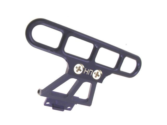 AC01B08 10 Hot Racing Body Clips with 90 Degree Bend Silver