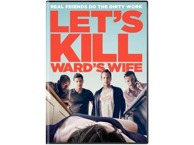 Movie  Lets Kill Wards Wife That inspiration @KoolGadgetz.com