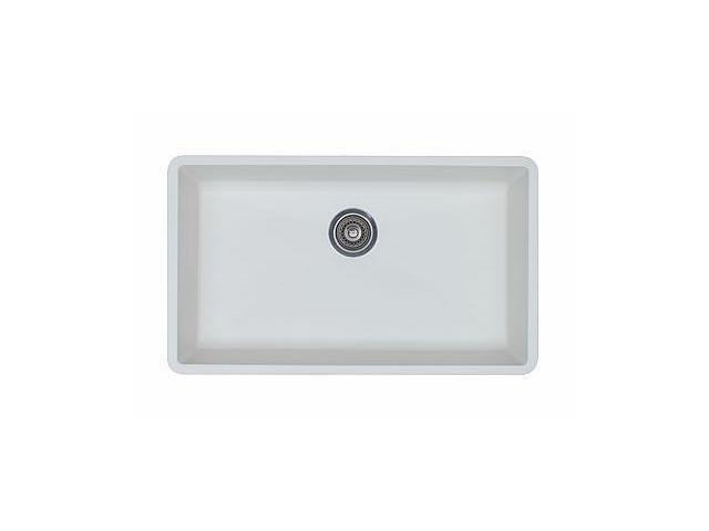 Blanco 440150 Precis Single Basin Kitchen Sink 32\
