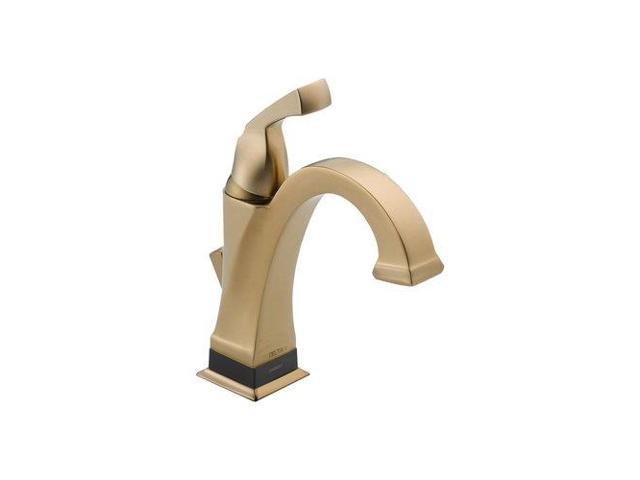 Delta Bathroom Faucets.Delta Dryden Bathroom Faucet Lavatory Touch Centerset Newegg Com