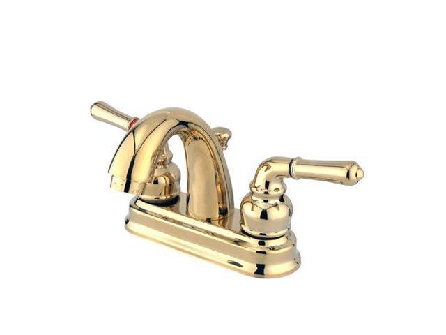 Nml Naples Centerset Bathroom Faucet