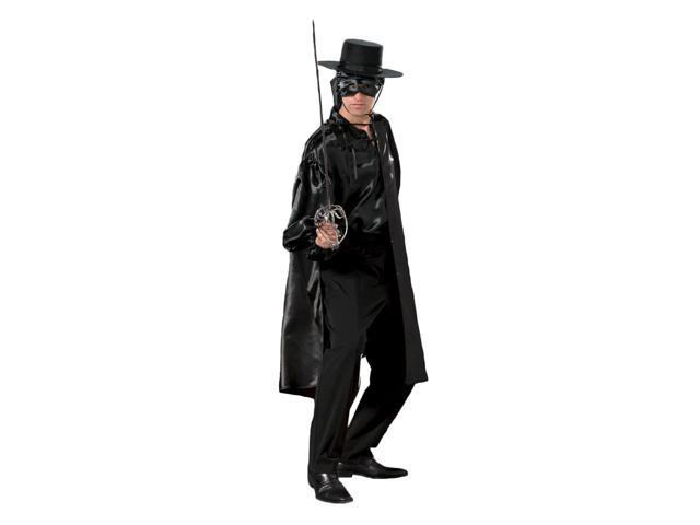 Deluxe Zorro Costume- Theatrical Quality  sc 1 st  Newegg.com & Deluxe Zorro Costume- Theatrical Quality - Newegg.com
