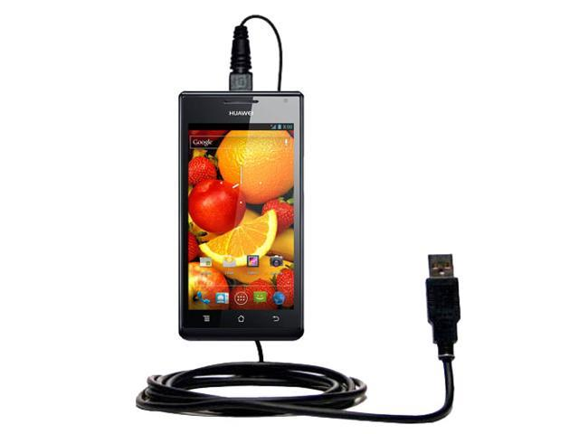USB Cable compatible with the Huawei Ascend P1 - Newegg com