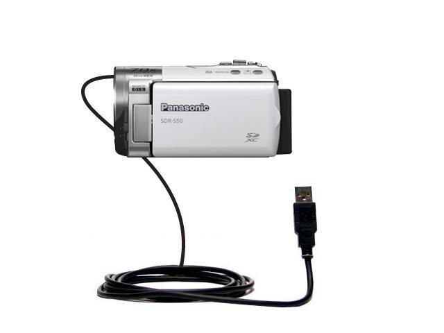 PANASONIC SDR-S50 USB DRIVER WINDOWS 7 (2019)