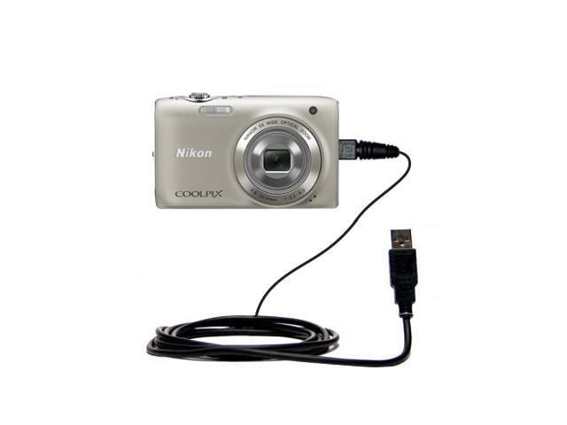 NIKON COOLPIX S3100 USB WINDOWS VISTA DRIVER DOWNLOAD
