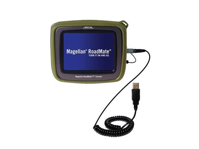MAGELLAN CROSSOVER GPS USB DRIVERS FOR WINDOWS 7