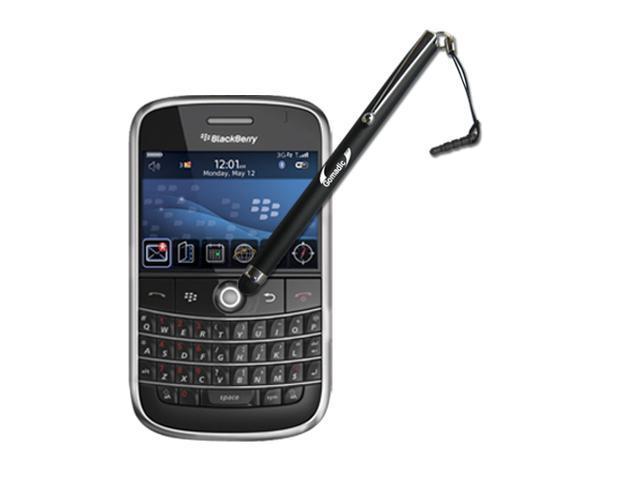 Blackberry Bold 9900 compatible Precision Tip Capacitive Stylus Pen -  Newegg com
