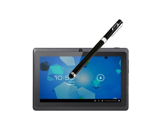 Android Allwinner A13 compatible Precision Tip Capacitive Stylus with Ink  Pen - Newegg com