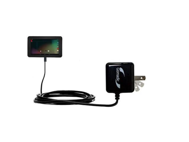 Wall Charger compatible with the RCA RCT6103W46 - Newegg com
