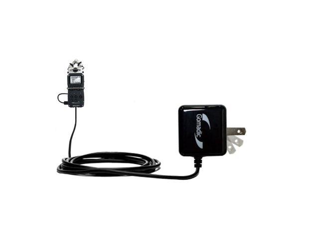 Wall Charger compatible with the Zoom H5 Handy Recorder - Newegg com