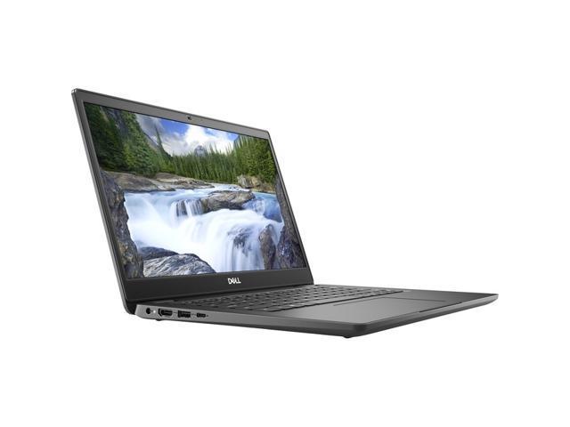 "Dell Latitude 3410 14"" Laptop i3-10110U 4GB 500GB HDD Windows 10 Pro"