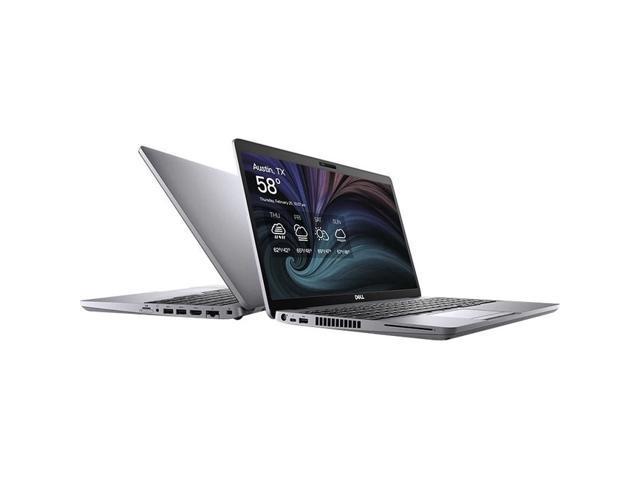"Dell Latitude 5411 14"" Full HD Laptop i5-10400H 8GB 256GB SSD Windows 10  Pro - Newegg.com"
