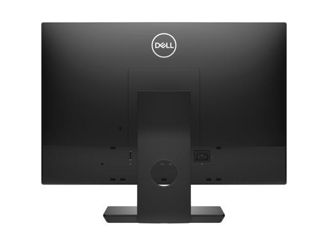 "Dell OptiPlex 5000 5260 All-in-One Computer - Intel Core i5 (8th Gen) i5-8500 3 GHz - 8 GB DDR4 SDRAM - 500 GB HDD - 21.5"" 1920 x 1080 Touchscreen Display - Windows 10 Pro 64-bit (English/French/Spanish) - Desktop"