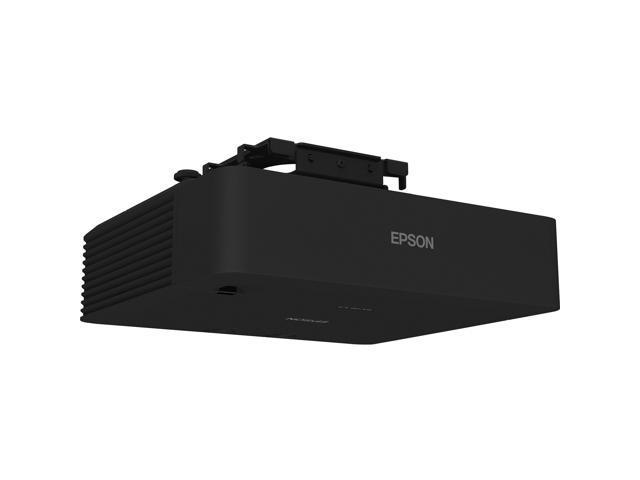 Epson PowerLite L615U Wireless WUXGA 6,000 lumens 3LCD Laser Projector -  Newegg com