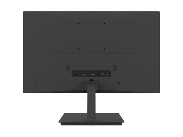 Planar LED 998-0410-00 PXN2480MW 24inch FHD IPS VGA HDMI DP Speaker Black RTL