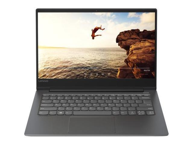 Lenovo Laptop IdeaPad 530s (81H1000RUS) AMD Ryzen 7 2700U (2 20 GHz) 16 GB  Memory 512 GB PCIe SSD AMD Radeon RX Vega 10 14 0