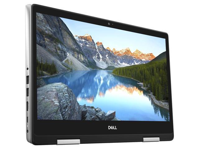 DELL Inspiron 14 5482 i5482-5113SLV-PUS 2-in-1 Laptop Intel Core i5-8265U  1 60 GHz 14