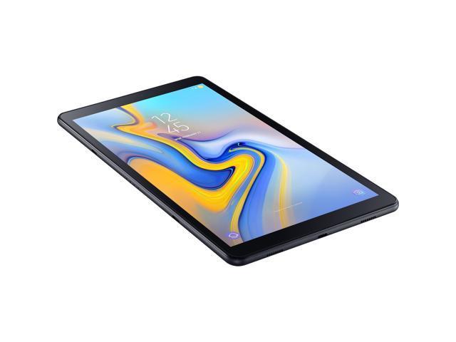 SAMSUNG Galaxy Tab A SM-T590NZKAXAR 32 GB Flash Storage 10 5