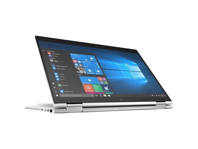 "HP EliteBook x360 1040 G5 (5NW11UT#ABA) Intel Core i5 8th Gen 8250U (1.60 GHz) 16 GB Memory 256 GB SSD Intel UHD Graphics 620 14"" Touchscreen 1920 x 1080 Convertible 2-in-1 Laptop Windows 10 Pro 64-bit"