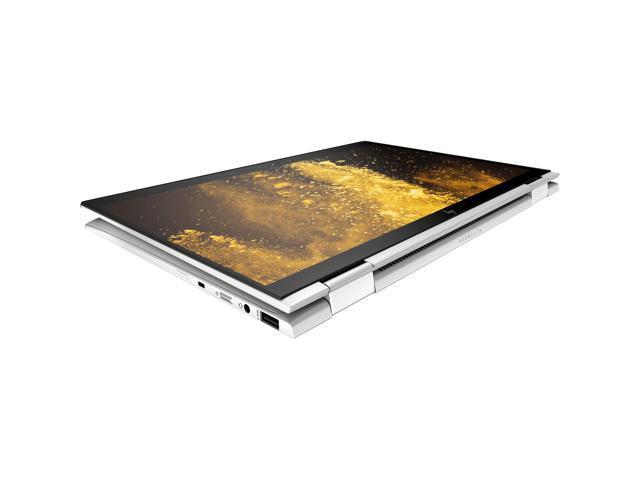 "HP EliteBook x360 1040 G5 (5NW09UT#ABA) Intel Core i7 8th Gen 8650U (1.90 GHz) 16 GB Memory 256 GB SSD Intel UHD Graphics 620 14"" Touchscreen 1920 x 1080 Convertible 2-in-1 Laptop Windows 10 Pro 64-Bit"