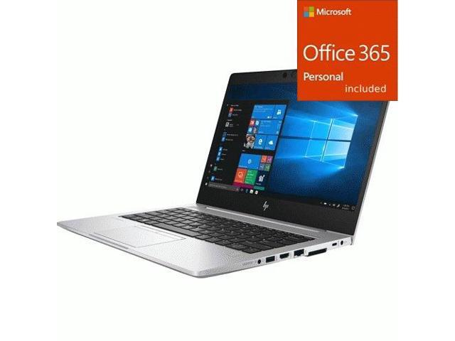 "HP EliteBook 735 G6 13.3"" Notebook - 1920 x 1080 - Ryzen 7 3 + Office 365 Bundle"