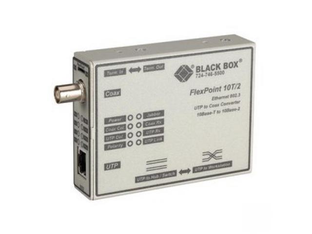 Black Box EVNSL677-0020 Pack of 15 pcs GigaTrue 20 Patch Cable