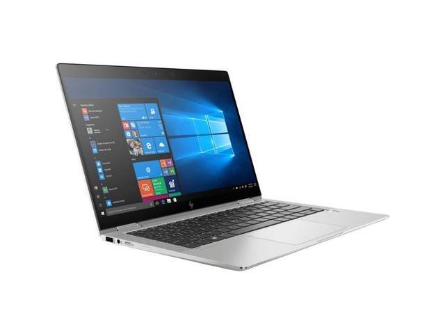 "HP EliteBook x360 1030 G4 13.3"" Touchscreen 2 in 1 Notebook - 1920 x 1080 - Core i7 i7-8665U - 16 GB RAM - 256 GB SSD - Windows 10 Pro 64-bit - Intel UHD Graphics 620 - In-plane Switching (IPS) T"