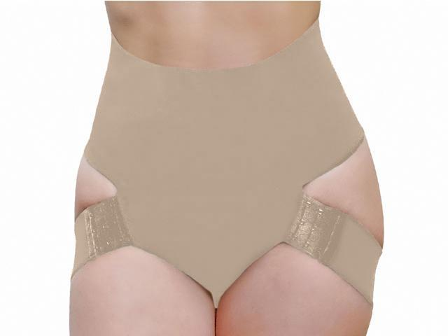 cbb227d69e Fullness Butt Lifter Panty Booty Enhancer Tummy Control Body Shaper ...