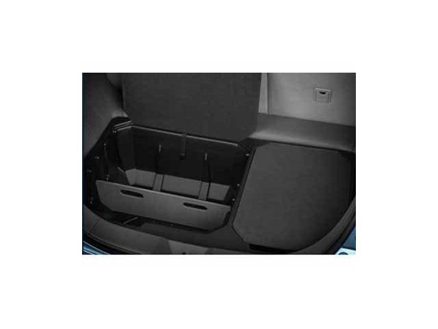 2013 Nissan Leaf Cargo Organizer Black 999c2 8z010 Newegg