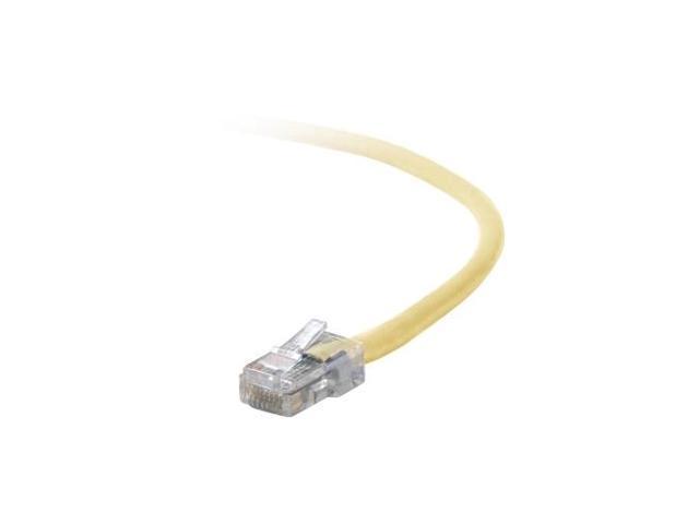 U... Supply Belkin Components A3l791-10-m Patch Cable Rj-45 m m - 10 Ft - Rj-45