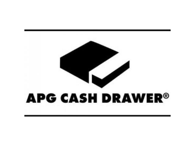 APG Cash Drawer VPK-8K-243 2 Key Set Type 243 for the Vasario Cash Drawer