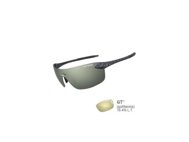 c131d48462 TIFOSI OPTICS 1160400775 Tifosi Vogel 2.0 GT Lens Sunglasses - Matte Carbon