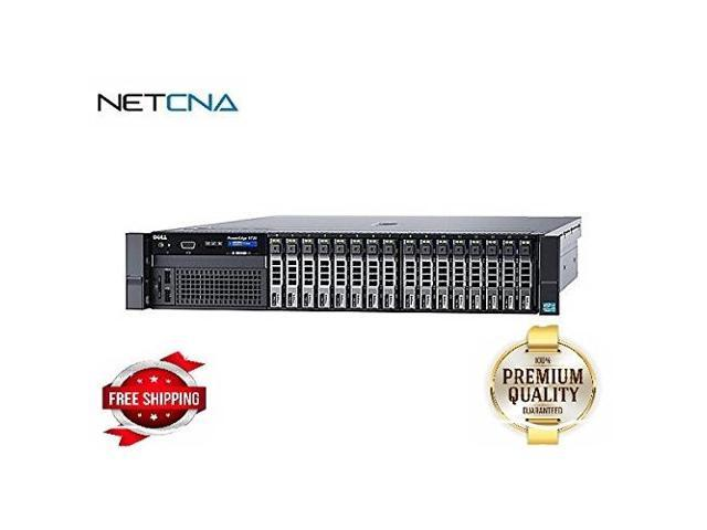 Dell PowerEdge R730 Rack Server Xeon E5-2640 V4 2 4 GHz (463-7663) -  Newegg com