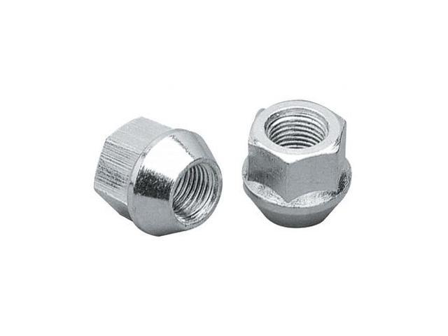TOPLINE PRODUCTS T42C1310B Lug Nuts Bulge Acorn 13 16 Hex Bulk 9