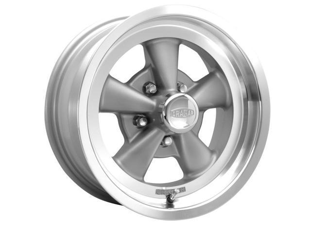 Image result for cragar wheels