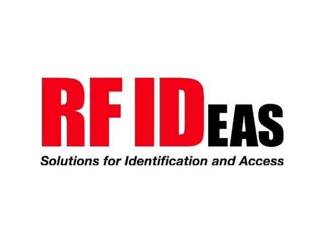 HID RFID READER USB VIRTUAL COM RFIDEAS PC PROX HID CDC READER