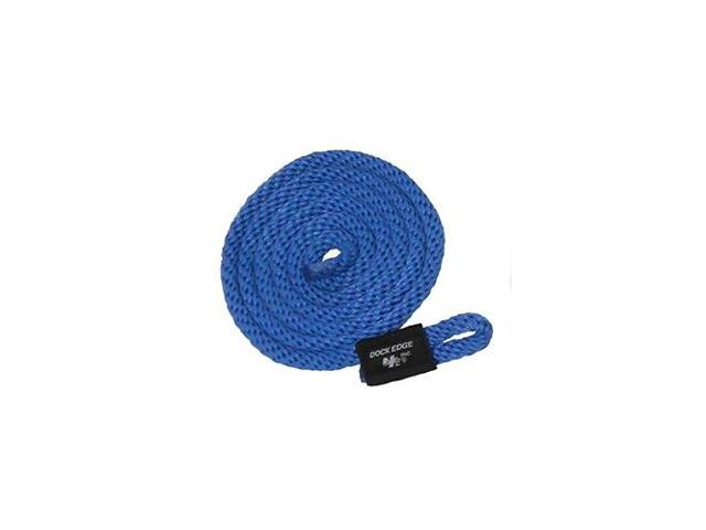 Dock Edge Fender Line 5/' Royal Blue 2-Pack #91-562-F