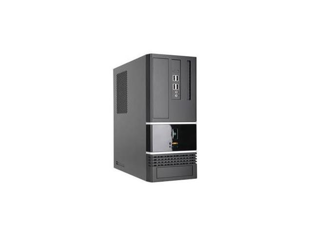 Micro Small 3 X Bay Black Steel In Win Bk623 Computer Case 1 X 300 W