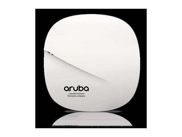 Dual 2x2:2 802.11ac AP Wireless Access Point HP Aruba AP-207 JX952A NEW