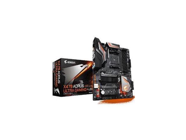 GIGABYTE X470 AORUS Ultra Gaming X470 AORUS Ultra Gaming - Newegg com