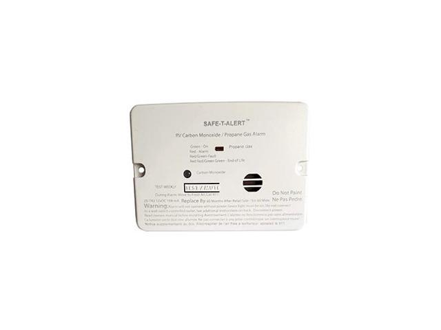 Safe-T-Alert FX-4 Marine Carbon Monoxide Alarm