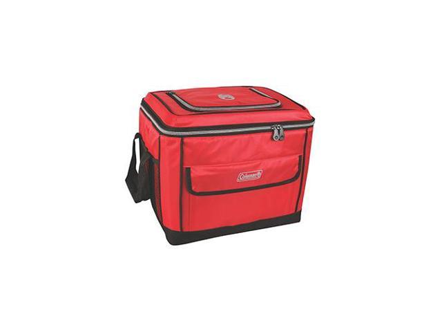2000013739 Coleman 40-Can Collapsible Soft Cooler The Coleman Company Inc