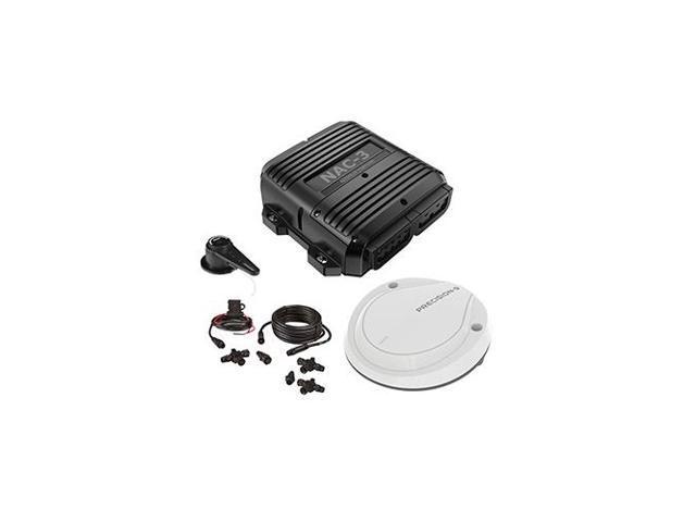 Simrad 000-10760-001 N2K Starter Kit w// 3 T connectors and 2 Network Terminators