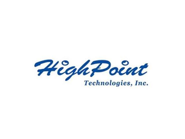 HighPoint Technologies logo