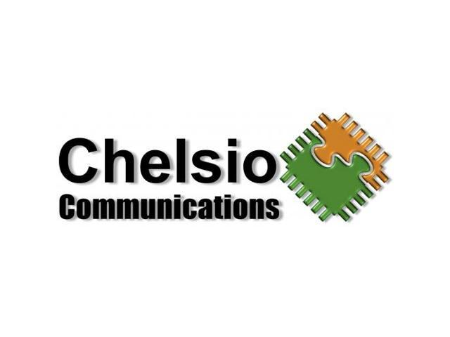CHELSIO COMMUNICATIONS SM10G-SR 10G Short Reach SFP Optic Module