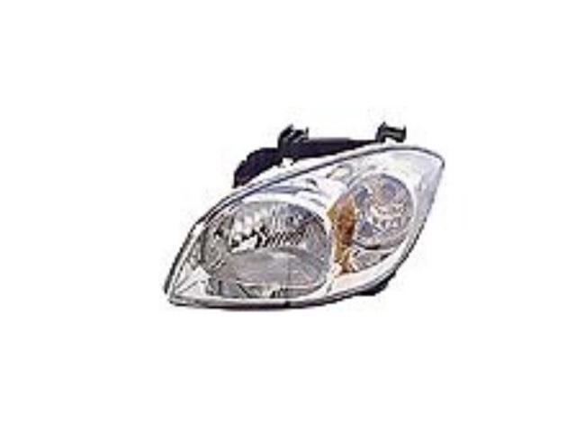 Replacement Depo 335-1136L-AFN7 Left Headlight For 07-10 G5 05-10 Cobalt -  Newegg com