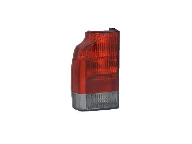 TYC 11-5073-90-1 Nissan Frontier Right Replacement Tail Lamp