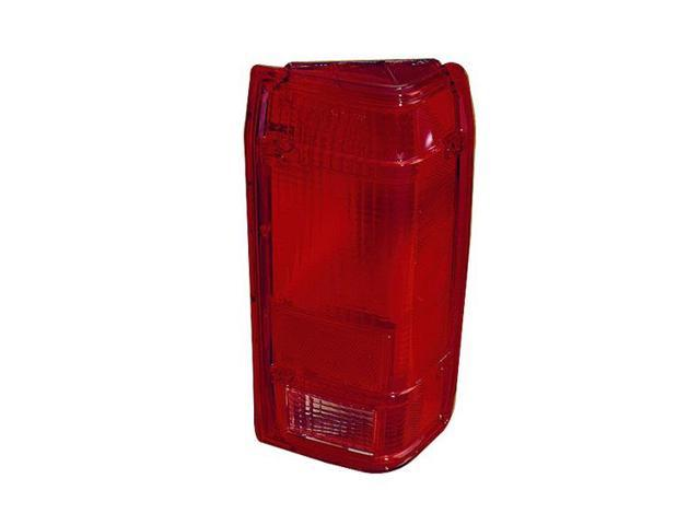 DEPO 336-1919R-AS Replacement Passenger Side Tail Light Assembly This product is an aftermarket product. It is not created or sold by the OE car company