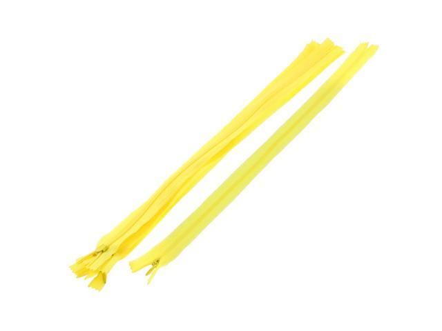 Dress Pants Closed End Nylon Zippers Tailor Sewing Craft Tool 50cm 10 Pcs
