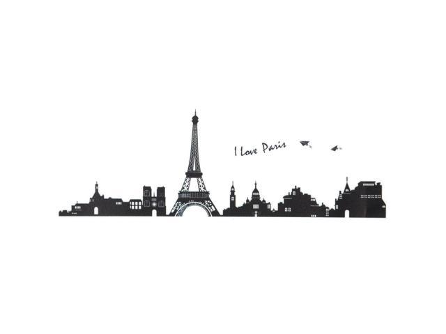 London Architecture Adhesive Wall Background Sticker Decal Wallpaper 70 X 50cm Newegg Com